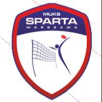 MUKS Sparta Warszawa