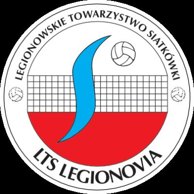 LTS Legionovia Legionowo