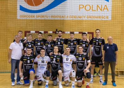 RCS Czarni Radom - III miejsce w Mistrzostwach Mazowsza 2019/2020 - MWZPS.PL